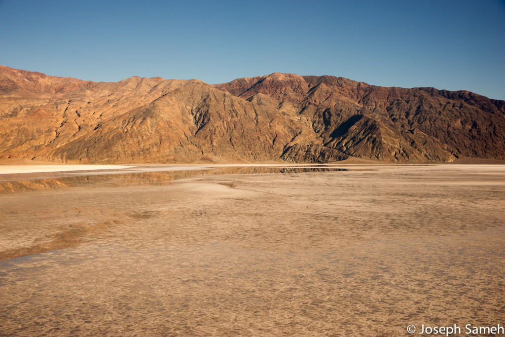 Death Valley Flooding 22794