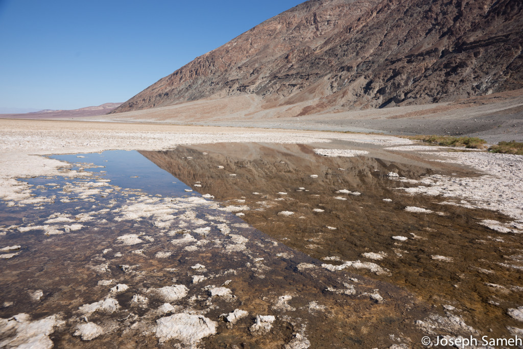 Death Valley Reflections 21292