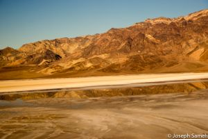 Death Valley Reflections 22919